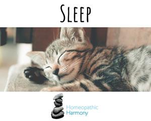 Alternative Therapy tips - Sleep